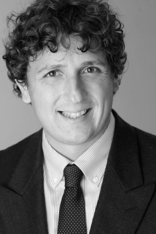 Rechtsanwalt Dr. Dominikus Schropp Rosenheim